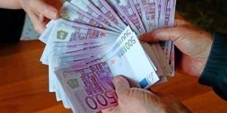 Offre de prêt entre particulier sérieux et fiable en France billets