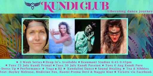 Kundi Club All Inclusive
