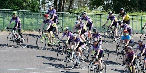 Halesowen Cycling Club U14s End of Term Fun Youth Omnium - 20 July 12 - 4pm