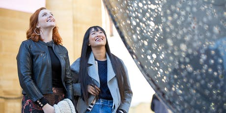 Unlocking Adelaide's wellbeing through arts and culture tickets