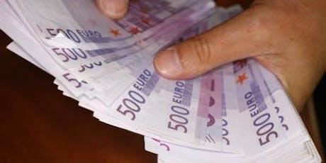 OFFRE DE PRET ENTRE PARTICULIER billets