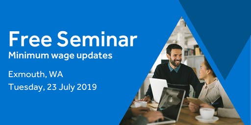 Free Seminar: Calculating Employee Wages – Exmouth, 23rd July