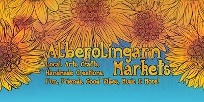 Market of the Unorthodox : August Gathering