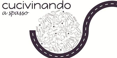 CUCIVINANDO - Lanterne Rosse biglietti