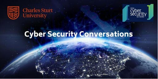 Free Cyber Security Information Session at Charles Sturt University