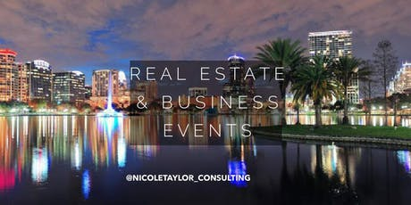 South Florida, FL Real Estate & Business Event  tickets