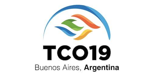 TCO19 South America Regional Event