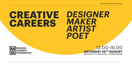 Designer | Maker | Artist | Poet tickets