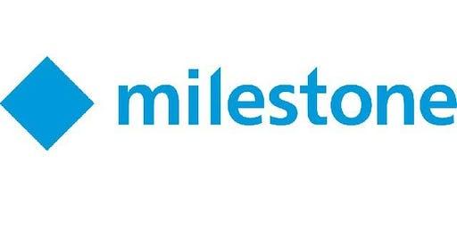 Intra2 Intranet SiteSeeing og netværksmøde hos Milestone