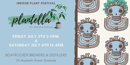 Plantella - Indoor Plant Festival
