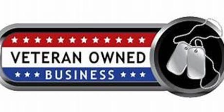 Space Coast FAVOB Network Meeting for Veteran Business Owners tickets