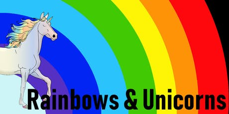 Rainbows & Unicorns LGBTQ & POC Play Party tickets
