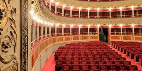 Cenerentola di Gioachino Rossini  biglietti