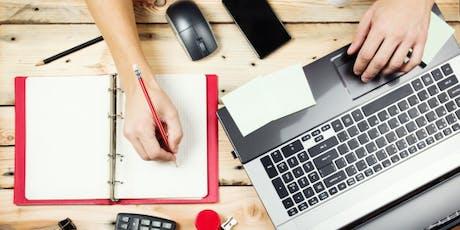 """16 septembre - Place des agences : Comment """"vous faire acheter"""" par vos clients ? billets"""