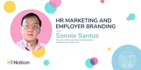Happy Hour for HR: HR Marketing and Employer Branding tickets