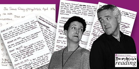 Comedy writing techniques workshop with the Sue Townsend Archive tickets