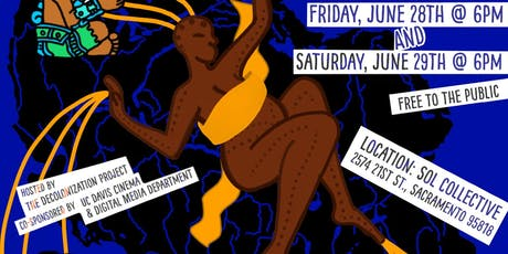 Summer Solstice Film Festival tickets
