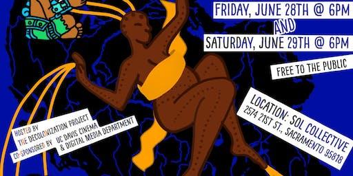 Summer Solstice Film Festival