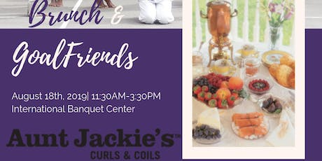 Aunt Jackie's Take over Brunch Detroit Edition tickets