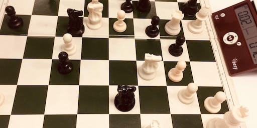 London Winter Chess Championships and Training Day 2019