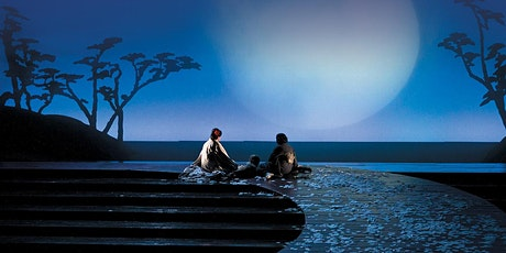 """Madama Butterfly"" tickets"