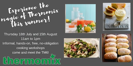 Taste of Thermomix
