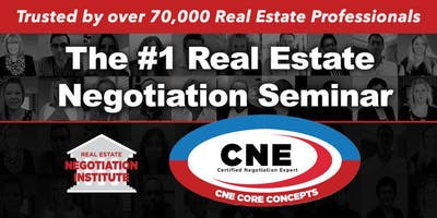 CNE Core Concepts (CNE Designation Course) - Sarasota, FL (Mark Purtee)
