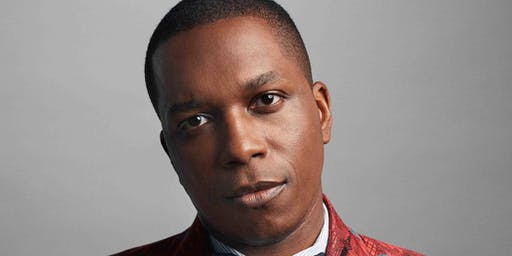 Leslie Odom, Jr. & The SF Symphony