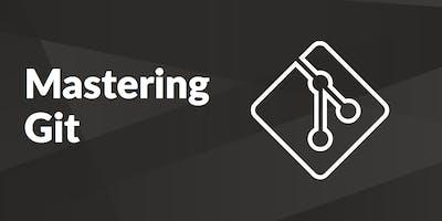 Mastering Git training - Malmö