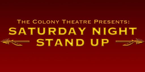 Saturday Night Stand Up