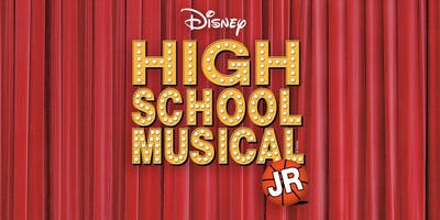 """High School Musical Jr."""