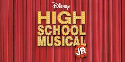 """""""High School Musical Jr."""""""