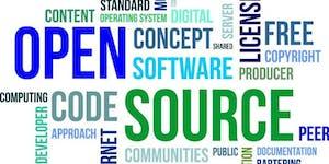 IsraelClouds Open Source Forum #1 K8s - Jenkins -...