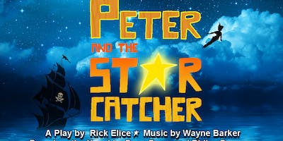 """Peter and the Starcatcher"""