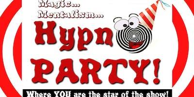 Hypnoparty