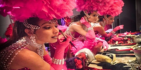 Showgirl Bootcamp Experience tickets