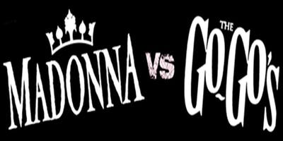 Madonna vs. The Go-Go's: A Musical Showdown