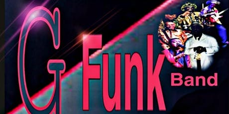 G Funk tickets
