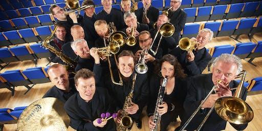 Mick Martin's Big Band