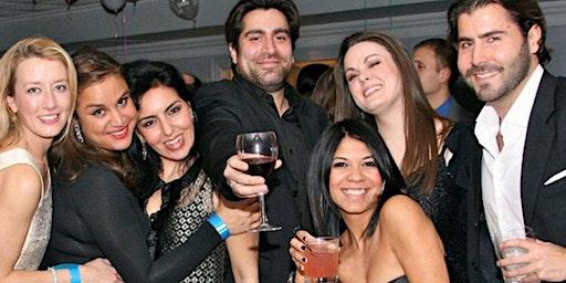 Singles TGIF Party