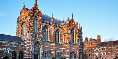 The Keble College Choir, Oxford