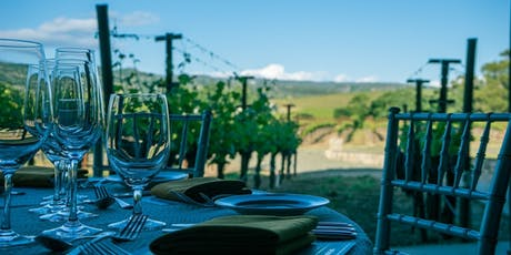 Wine and Food Pairing evening, feat. Brook Hill Vineyard tickets