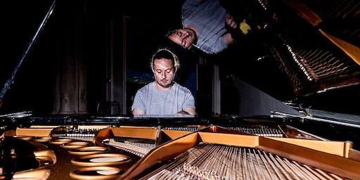 William Thomson - Solo Piano Performance