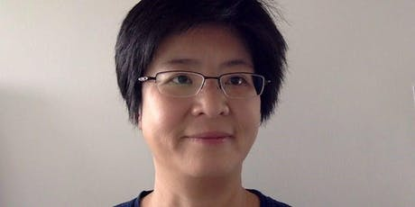Inaugural Lecture: Professor Ying Cheong tickets