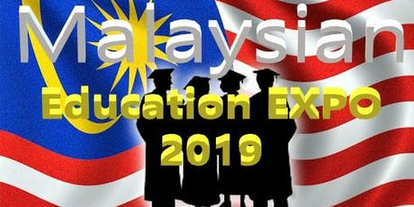 Malaysian Education EXPO 2019 Dubai! tickets