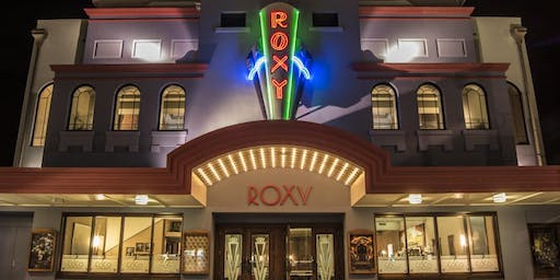 The Roxy Cinema & Weta Tour