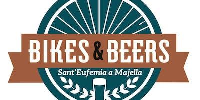 Sant'Eufemia nel Mondo - Bike & Beer