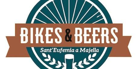 Sant'Eufemia nel Mondo - Bike & Beer biglietti
