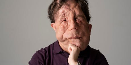 IN CONVERSATION WITH ADAM PEARSON tickets