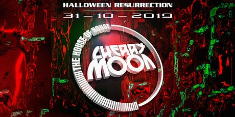 Cherry Moon - Halloween Resurrection  tickets
